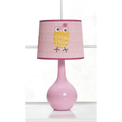 Zutano Owls Table Lamp