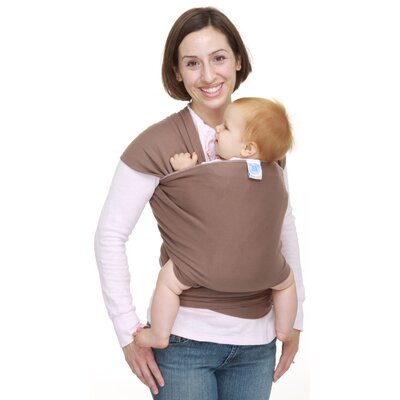 Moby Wrap Modern Cotton Baby Carrier