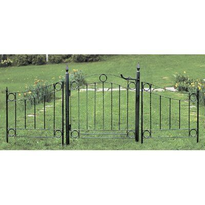 Wayfair Canada Wrought Iron Garden Decor