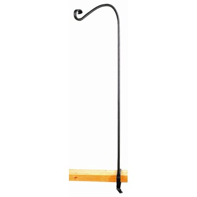 ACHLA Single Handrail Pole with Clamps