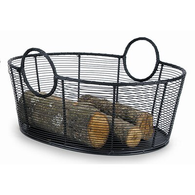 ACHLA Wrought Iron Harvest Basket