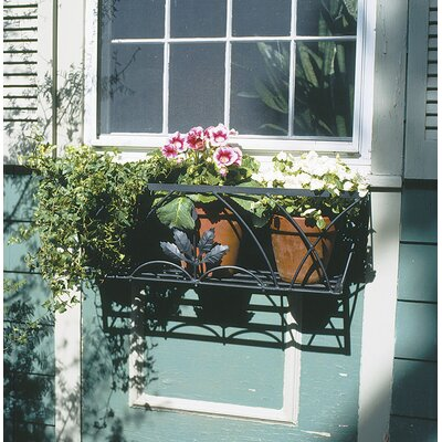 ACHLA Corbeille Rectangular Window Box Planter