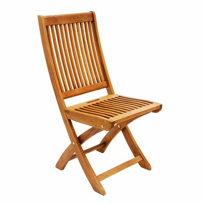 ACHLA Folding Lounge Chair & Reviews