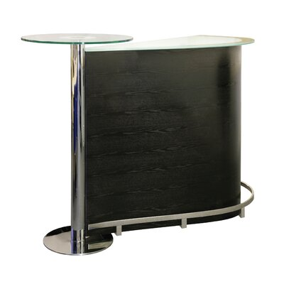 Furniture Resources Reflex Bar Table