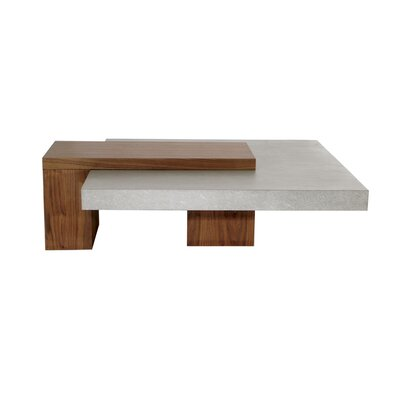 Furniture Resources Tuscany Coffee Table
