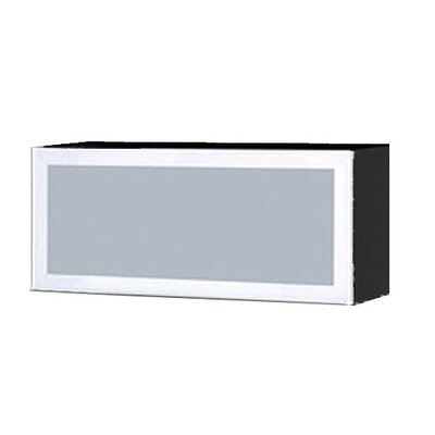 Furniture Resources System 21 Office Glass Door Cabinet for Bookcase