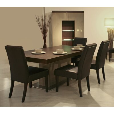 Furniture Resources Era 5 Piece Dining Set