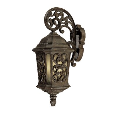 Acclaim Lighting Manorgate 2 Light Wall Lantern