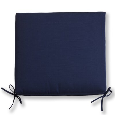 RST Outdoor Sunbrella Patio Chair Cushion