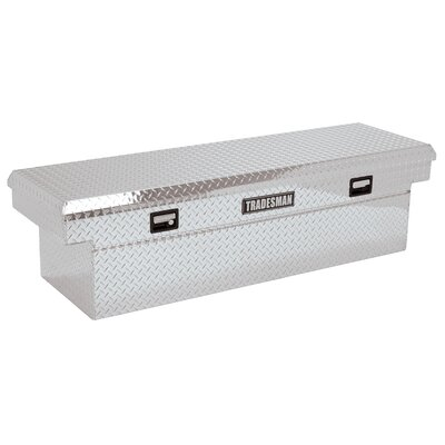 Full Lid Cross Bed Truck Tool Box