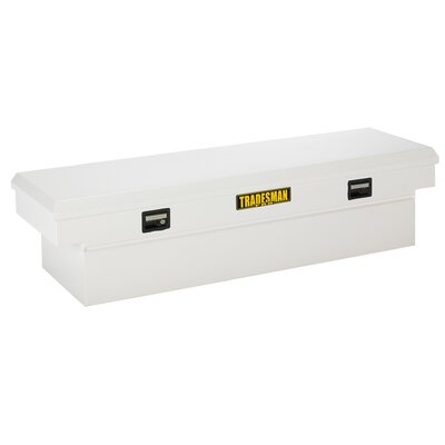 Tradesman Single Lid Cross Bed Truck Tool Box