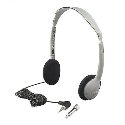 Hamilton Electronics Hygienic Personal Educational Headphone