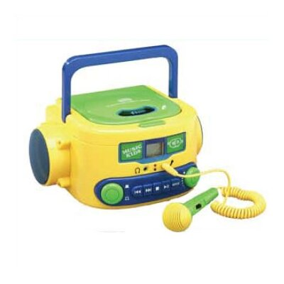 Hamilton Electronics Kids CD Listening Center