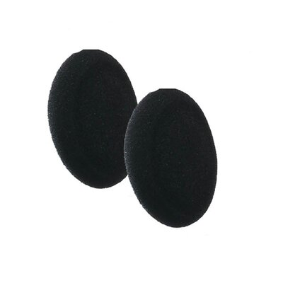 Hamilton Electronics Replacement Ear Bud Pads for (HA-Bud) Earphones (Pack of 100)