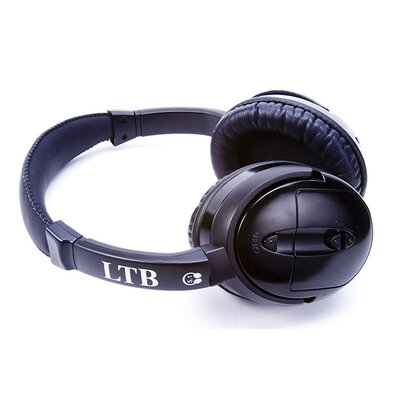 Hamilton Electronics LTB True 5.1 Digital Wireless Headphone System