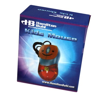 Hamilton Electronics Kids USB Mouse