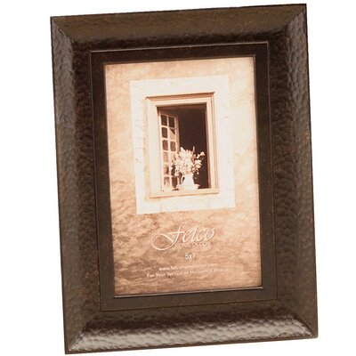 Tuscan Lincoln Picture Frame