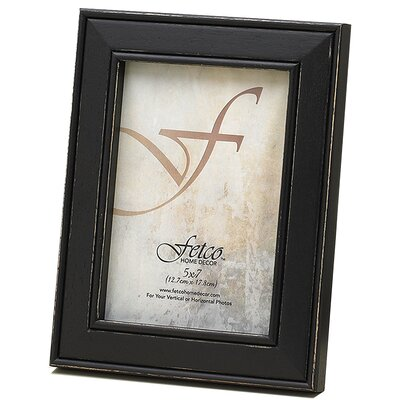 Fashion Woods Longwood Picture Frame