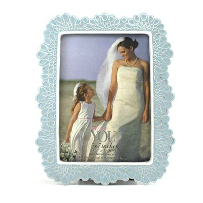 Fetco Home Decor Oriana Picture Frame