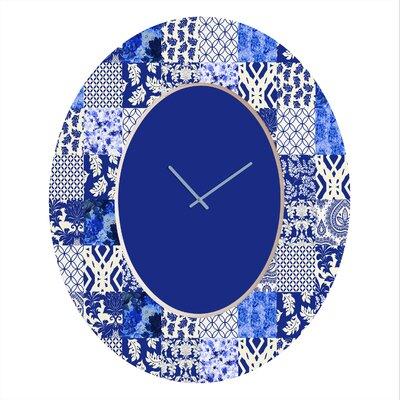 Aimee St. Hill A Mood Wall Clock