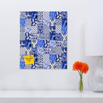 DENY Designs Aimee St Hill A Mood Rectangular Bulletin Board