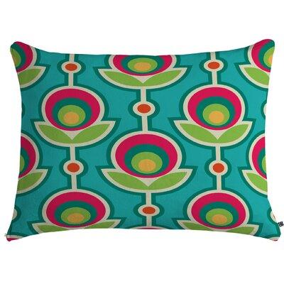 DENY Designs Juliana Curi Retro Soft Pet Bed