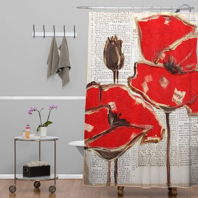 DENY Designs Irena Orlov Perfection Shower Curtain