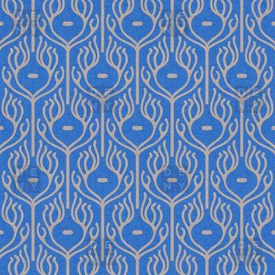 DENY Designs Holli Zollinger Polyester Umbraline Shower Curtain