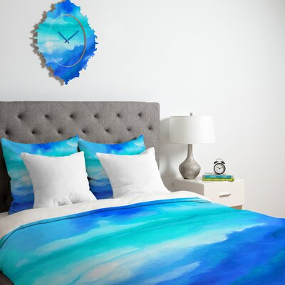 DENY Designs Jacqueline Maldonado Rise 2 Duvet Cover Collection