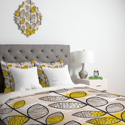 DENY Designs Rachael Taylor 50s Inspired Duvet Cover Collection