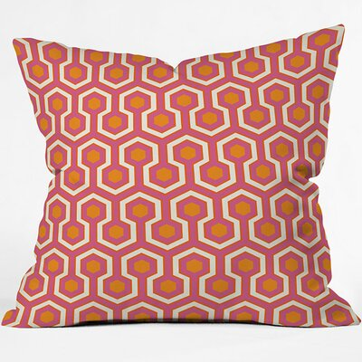 <strong>DENY Designs</strong> Caroline Okun Zest Throw Pillow