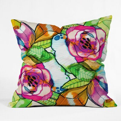 DENY Designs CayenaBlanca Polyester Throw Pillow