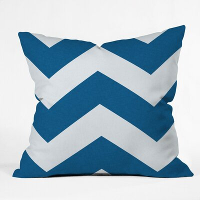 DENY Designs Holli Zollinger Polyester Throw Pillow