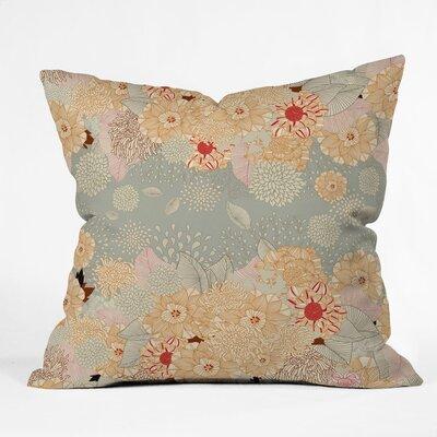 DENY Designs Iveta Abolina Creme De La Creme Throw Pillow