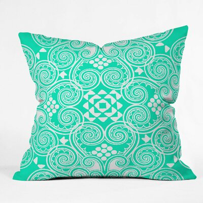DENY Designs Budi Kwan Decographic Throw Pillow