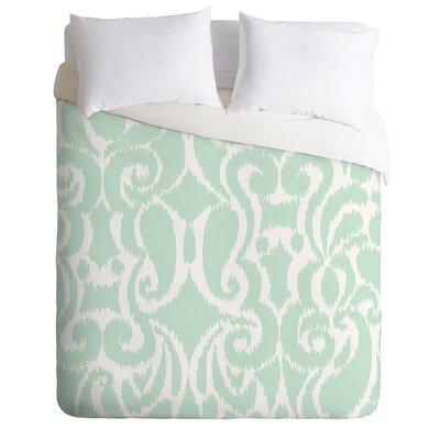 DENY Designs Khristian A Howell Eloise Microfiber Duvet Cover