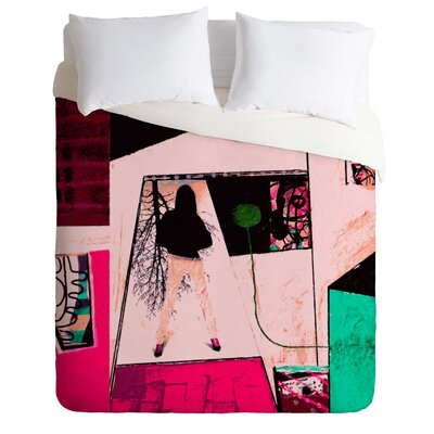 DENY Designs Randi Antonsen City 2 Duvet Cover Collection