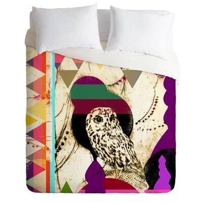 DENY Designs Randi Antonsen Luns Box 5 Duvet Cover Collection