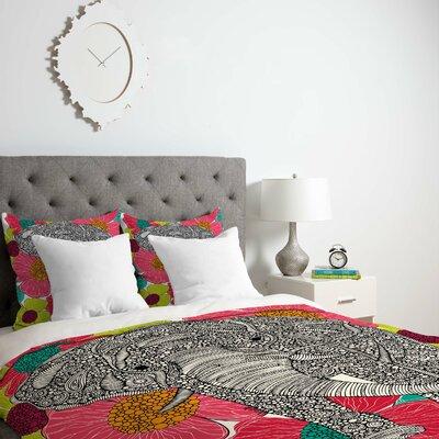 DENY Designs Valentina Ramos Groveland Duvet Cover Collection