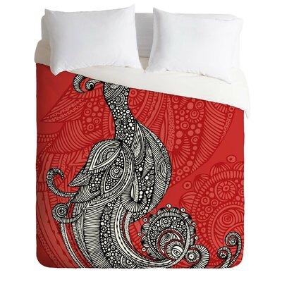 DENY Designs Valentina Ramos The Bird Duvet Cover Collection