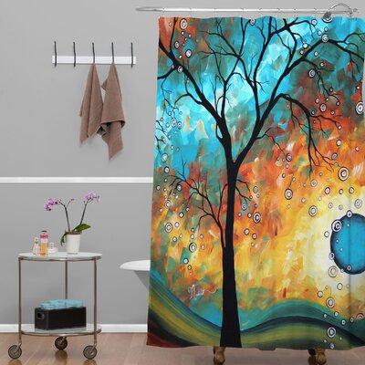 DENY Designs Madart Inc. Polyester Shower Curtain