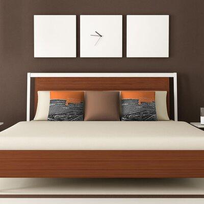 DENY Designs Bird Ave University of Florida Woven Polyester Throw Pillow