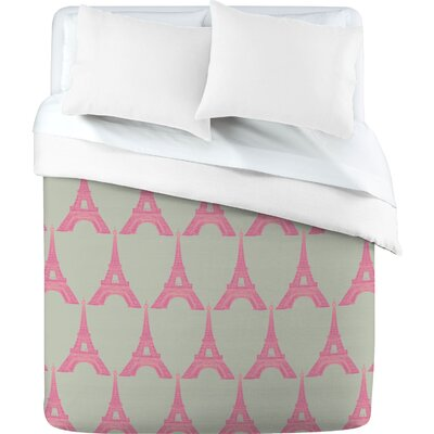 DENY Designs Bianca Green Oui Oui Duvet Cover Collection