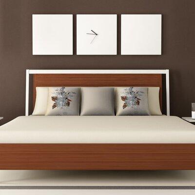 DENY Designs Iveta Abolina Floral 2 Woven Polyester Throw Pillow