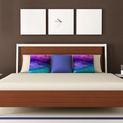 DENY Designs Jacqueline Maldonado The Sound Polyester Throw Pillow