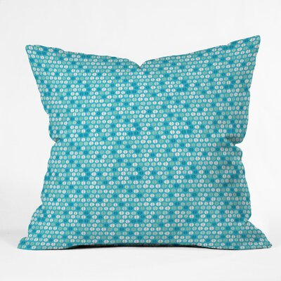 DENY Designs Khristian A Howell Desert Daydreams 11 Indoor / Outdoor Polyester Throw Pillow