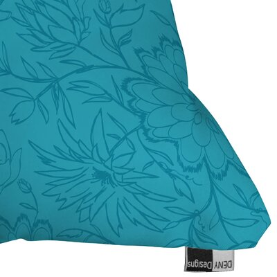DENY Designs Khristian A Howell Desert Daydreams Woven Polyester Throw Pillow
