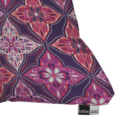 DENY Designs Khristian A Howell Provencal 5 Indoor/Outdoor Polyester Throw Pillow