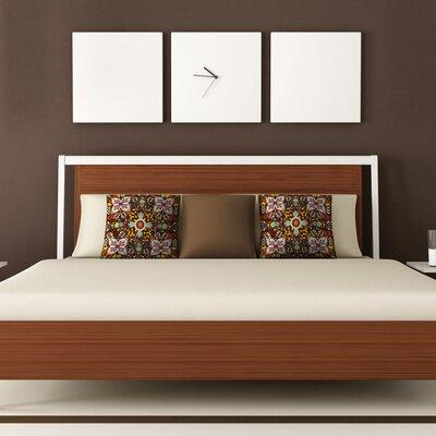 DENY Designs Khristian A Howell Wanderlust Woven Polyester Throw Pillow