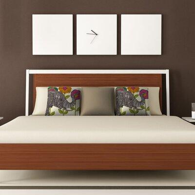 DENY Designs Valentina Ramos Aaron Polyester Throw Pillow